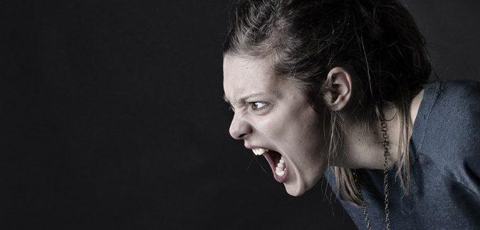 Educare figli senza urlare