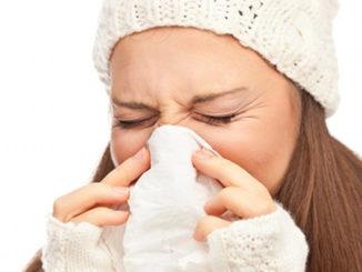 Raffreddore cronico