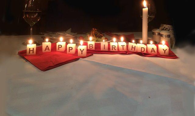 Preferenza Regalo di Compleanno Fidanzato: idee originali e sorprese per lui  XL08
