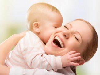 Auguri mamma da figlia