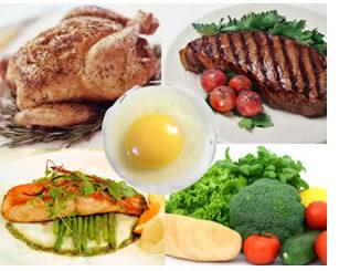 Dieta priva di scorie
