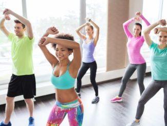 Zumba fitness canzoni