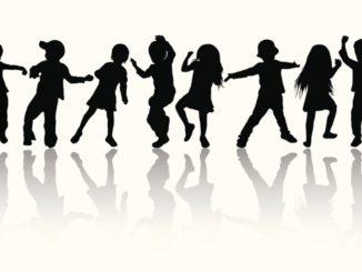 Canzoni bambini baby dance