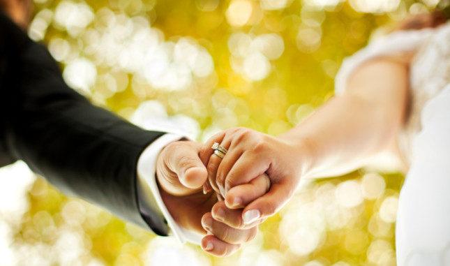 Comunione o separazione beni matrimonio