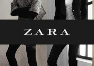 Zara Shop Online
