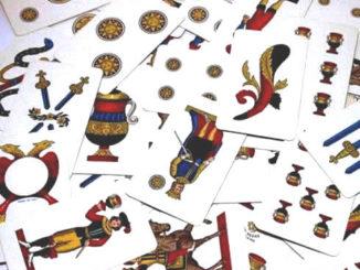 Cartomanzia online amore carte napoletane