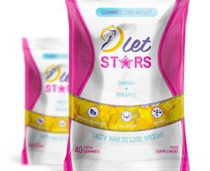 Diet Stars Gomme