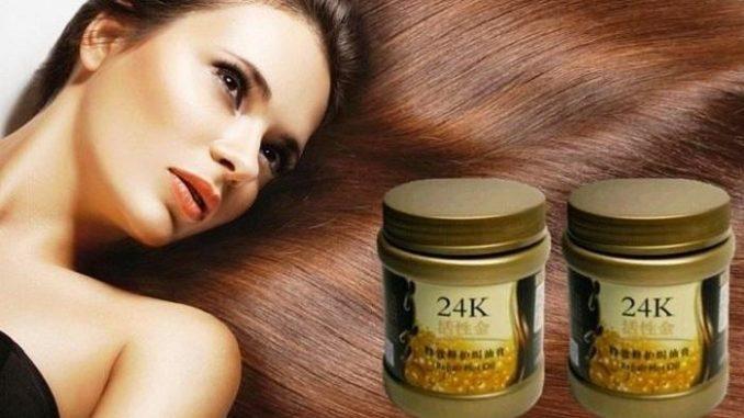 Hair Gold Mask Capelli: recensioni dai forum sulla ...